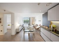 LUXURY BRAND NEW 1 BED BATTERSEA POWER STATION DAWSON HOUSE SW8 NINE ELMS QUEENSTOWN VAUXHALL