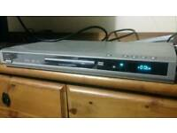Technica dvd player fully working