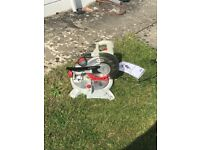Performance Power Compound Mitre Saw for sale