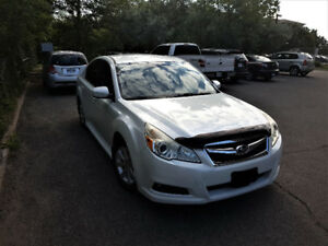 ++Super Clean 2011 Subaru Legacy 2.5i AWD++Premium Audio++