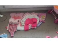 Girls clothing 3 years old