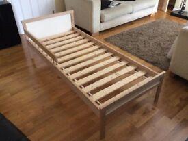 Ikea junior bed