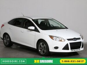 2014 Ford Focus SE AUTO A/C MAGS BLUETOOTH