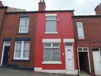 To rent, Woodseats, 3 bed terrace, unfurnished. £650 pcm. Ready end Aug/1 week Sept