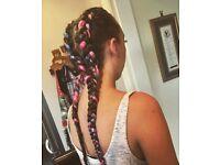 Mobile Salon/Hairdresser/Stylist