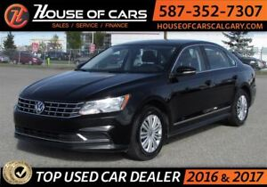 2016 Volkswagen Passat 1.8 TSI Trendline  Bluetooth / Back up Ca