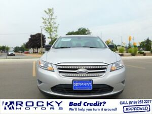 2010 Ford Taurus - BAD CREDIT APPROVALS