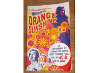 Orange Sunshine: The Brotherhood of Eternal Love - Nicholas Schou