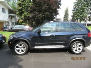 2007 BMW X5 SUV 4.8i - 3rd Row/Tech/Nav