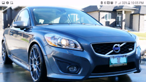 2012 C30 GT KPAX RACING  one of a kind!