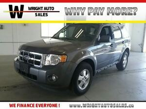 2011 Ford Escape A/C| 111,673 KMS