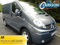 Renault Trafic Sl27 Sport Dci - Low Mileage