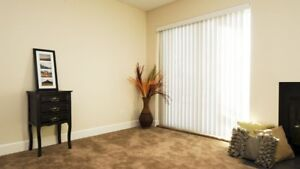Renovated One Bedroom - 2300 2nd Ave West  - Call (306) 314-5853
