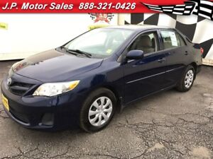 2012 Toyota Corolla Automatic, Power Group