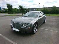2007 Chrysler 300c 3.0 V6 diesel