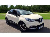 2015 Renault Captur 1.5 dCi 90 Dynamique S MediaNa Automatic Diesel Hatchback