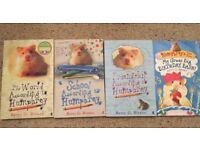 Brands new Betty G Birney books