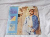 Vinyl LP Still Believe Michael Tomlinson Cypress 661116 1 Stereo 1987