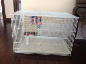 bird cage 30$