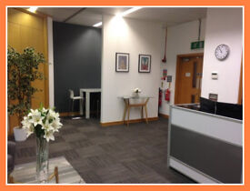 Serviced Offices in * Isle of Dogs-E14 * Office Space To Rent