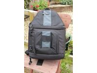 LowePro Slingshot 302AW Camera Bag in excellent condition