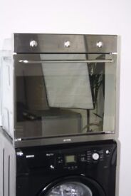 Smeg Built-In Single Oven/Cooker Excellent Condition 12 Month Warranty Delivery/Install Included**