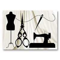seamstress from home
