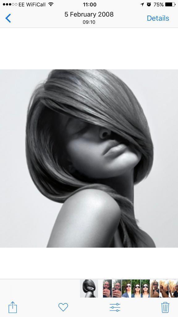 Senior Stylist/ hair manager