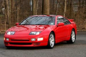Looking for a z car!