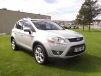 Ford Kuga 2.0TD ( 162ps ) 4X4 Powershift 2012.25MY Titanium X