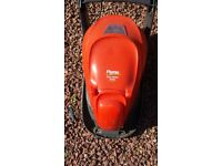 Flymo easy glide 300v lawnmower