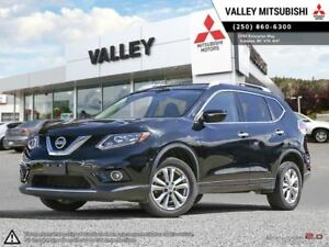 2014 Nissan Rogue SV-AWD, HEATED SEATS, BLUETOOTH