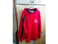 KUKRI Men's Hooded Jumper (Brand New Size S )...£4.50