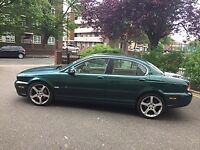 2009 (58) Jaguar X-Type 2.2 D DPF Sovereign 4dr==Auto