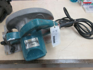 **MAKITA** Makita circular saw 5007NB 26256