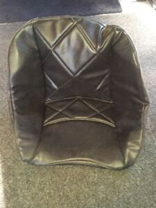 NEW KART RACING.... LEATHER SEAT COVERS FOR SALE