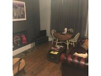 Room in a Manor Park flatshare...must like cats!