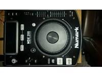 Numark NDX200 x2 QUICK SALE