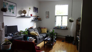 4 1/2 For Rent, Mile-end/plateau for September 1st