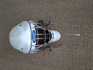 Youth Size Hockey Goalie Gear for Sale - Sherwood Park