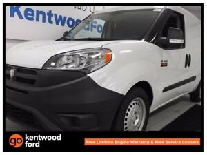 2016 Ram ProMaster City ST Promaster City with backup cam and to
