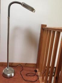 Daylight working lamp