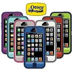 OTTER BOXES FOR ALL PHONES