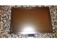 19 INCH HP LCD MONITOR
