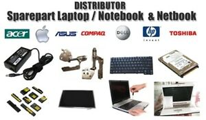WE HAVE ALL PARTS FOR LAPTOPS - PIECE POUR LES PORTABLES