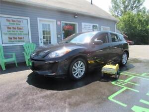 2012 Mazda Mazda3 GS-SKY...$39 Weekly
