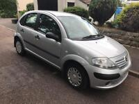 Citroen C3 Desire 1.4 Owned from NEW with 69k FSH