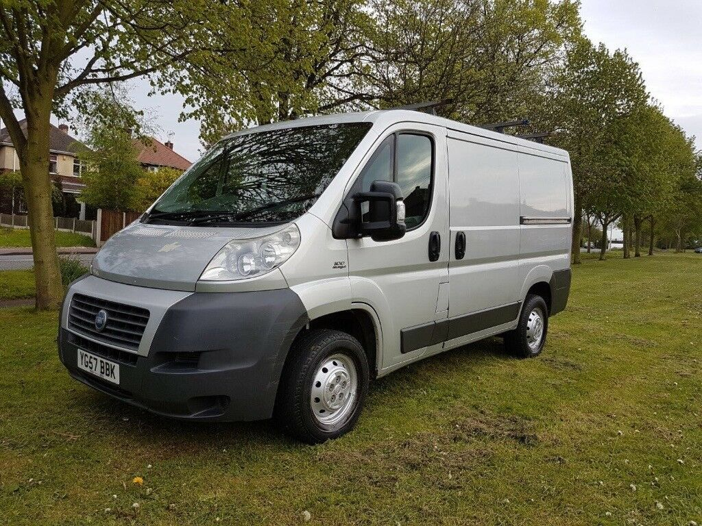 2007 fiat ducato mjet in warsop nottinghamshire gumtree. Black Bedroom Furniture Sets. Home Design Ideas