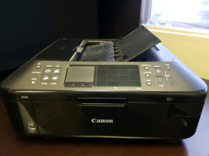 Canon All In One