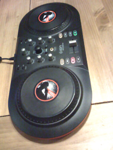 Ion basic dj table